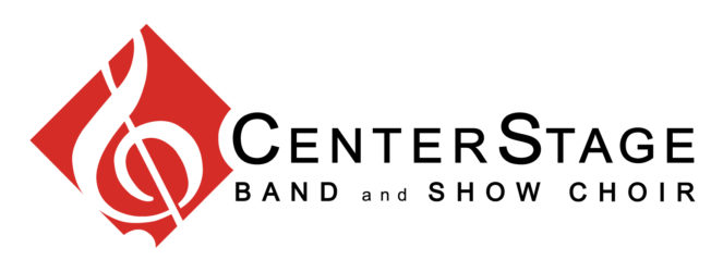 CenterStage Band and Show Choir